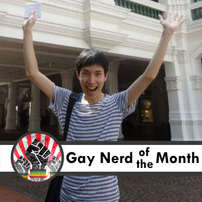 North carolina bodybuilder gay life