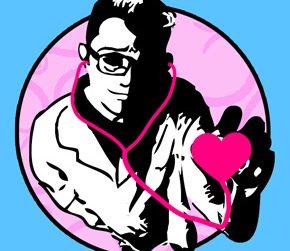 Dr Gay Nerd