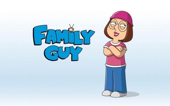 Meg Griffin