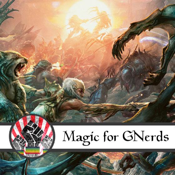 Magic The Gathering Mirrodin Besieged