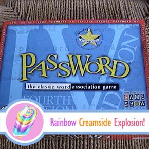 RCE Password