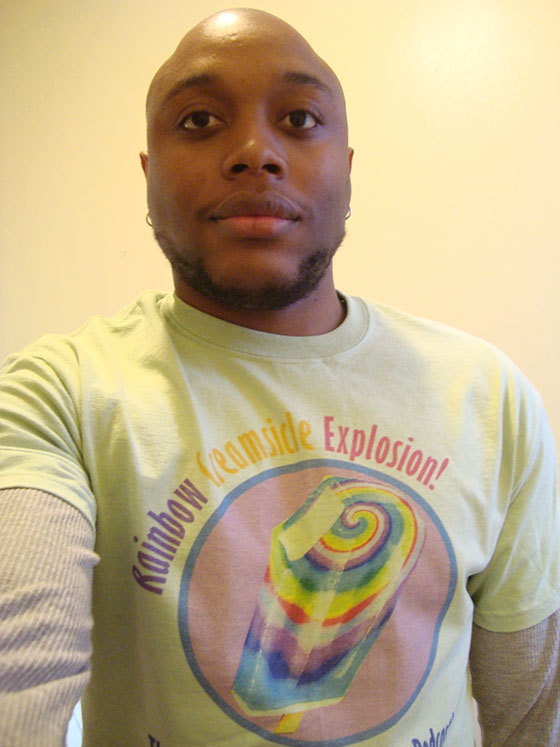 gay nerd of the month notedhero rainbow creamsicle explosion t shirt