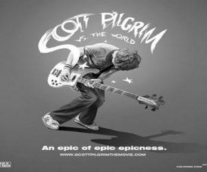 Stop Being a Sheep Scott Pilgrim