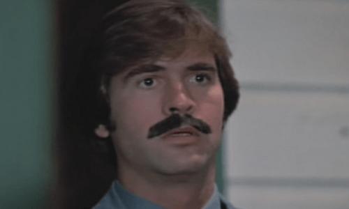Sleepaway Camp Fake Mustache