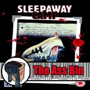 The Ass Bin covers Sleepaway camp