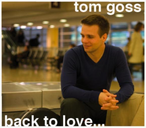 Back to Love album