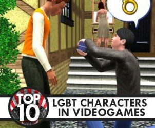 The Sims Top LGBT