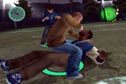 Top 10 LGBT Video Game Characters Jimmy Fighting