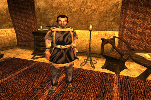 Top 10 LGBT Video Game Character Crassius Curio