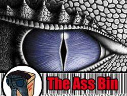 The Ass Bin Eragon