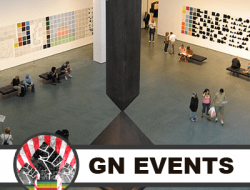 moma, gay, nerds, event