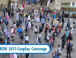 otakon 2011 cosplay coverage