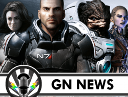 Mass Effect 3 Multiplayer Details