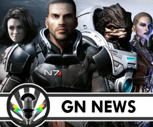 Mass Effect 3 Multiplayer Details