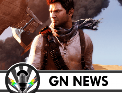 Uncharted 3 gone gold