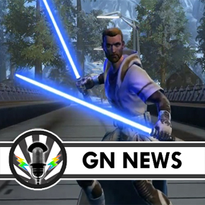 A Jedi in Star Wars: The Old Republic