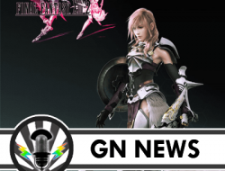 Final Fantasy XIII-2 Battle of Valhalla Trailer