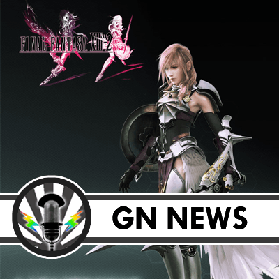 Final Fantasy XIII-2 Battle of Valhalla Trailer