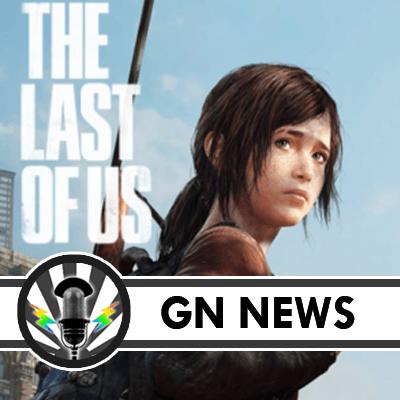 Last of Us VGA trailer