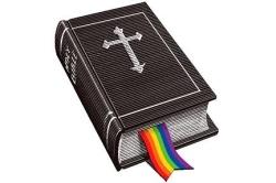Gay Friendly Bible