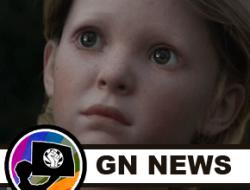 Mass Effect 3 Take Earth Back Extended Trailer